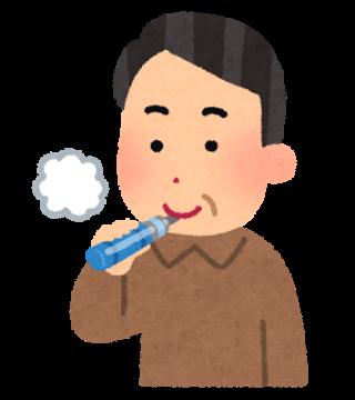 denshi_tabako_man