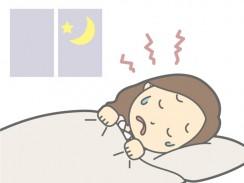 なぜ睡眠中に歯ぎしり音?理由とは?マウスピースで予防改善!