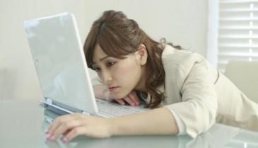 年齢による目の調節力機能低下、ぼやけによる頭痛 吐き気緩和対策