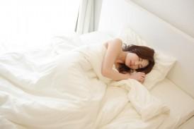 口コミで話題!寝心地のいいおすすめ敷布団 雲のやすらぎ 腰痛改善に♪