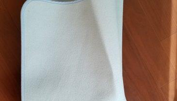 おすすめの介護防水シーツ口コミ!使い方・敷き方 洗濯物と同様に乾きも良い