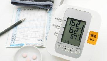 即効性を期待する血圧を下げる方法 降圧帯などのツボ押しで高血圧予防!